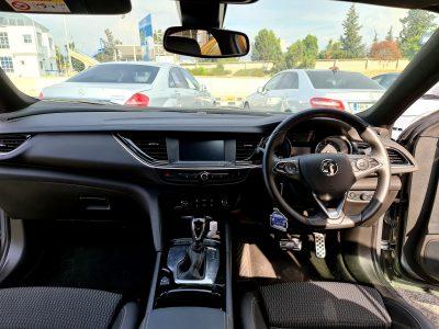 Vauxhall (opel) insignia XTR Sport Full extra
