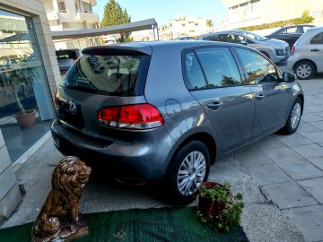 Volkswagen Golf 1.4 TSi Sport Cyprus car
