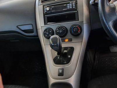 Toyota Auris SR Sport