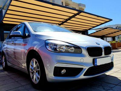 BMW 218i  Luxury Brand New from BMW Cyprus