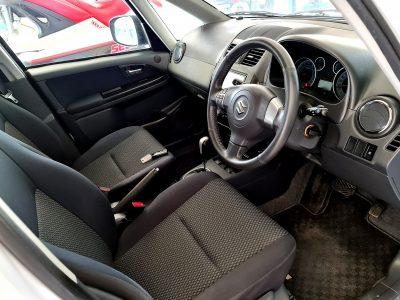 Suzuki SX4 import from Japan 🇯🇵 Excellent Condition