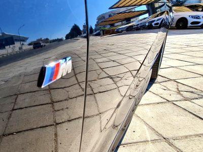 BMW 218D Coupe M-SPORT Line  2doors